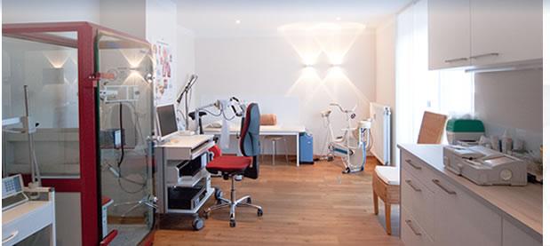 Dr. Elmar Storck – Internist, Allergologe, Lungenfacharzt & Schlafmediziner in Pulheim bei Köln