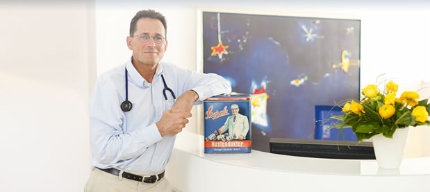Praxis Dr. Storck